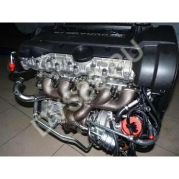 FORD MONDEO GALAXY S-MAX Двигатель 2.5 TURBO 2009