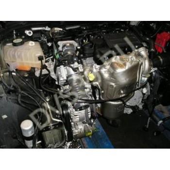 FORD C-MAX FOCUS Двигатель 1.6 TDCI