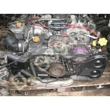subaru impreza gt Двигатель  95-98r.