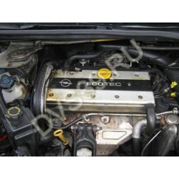 Opel Sintra 2.2 16V Двигатель