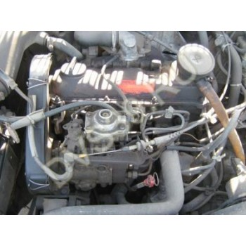VW Golf Passat Jetta 1.6 TD Двигатель