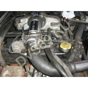 Opel Frontera 2.8 TDI Двигатель