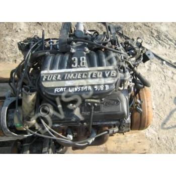 Ford Windstar 3.8 B Двигатель