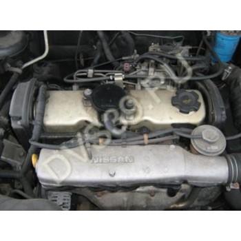 Nissan Primera 2.0 D Двигатель