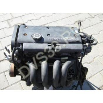 Ford Fiesta 1.25 16V B Двигатель