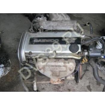 Daewoo Espero Nexia 1.5 16V Двигатель