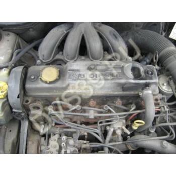 Ford Courier Escort Fiesta 1.8 D Двигатель