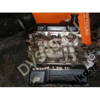 FORD WINDSTAR 3.8 3,8 V6 95 Двигатель