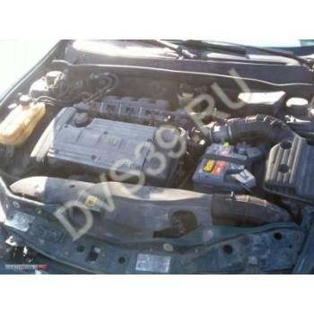 FIAT MAREA Двигатель 1.8 16V