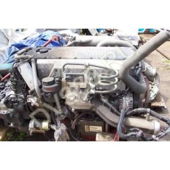 Двигатель  IVECO EUROTECH 190 E27 2003Год