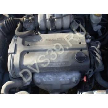Двигатель DAEWOO LANOS,NUBIRA 1,6 1,5 16V