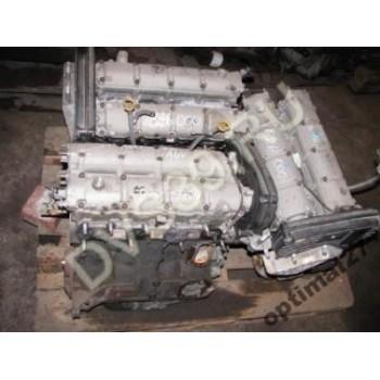 FIAT STILO 1,6 16V 01-04 Двигатель 182B6000