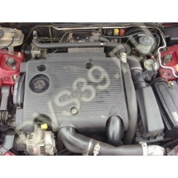 ROVER 200 220 400 420 25 45 MG ZR ZS Двигатель 2,0 D