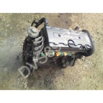 Двигатель 1,6 16v daewoo nubira