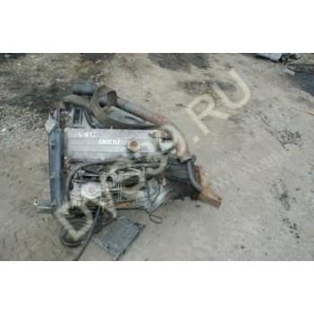Двигатель FIAT TIPO TEMPRA 1.9 TD 1.9TD