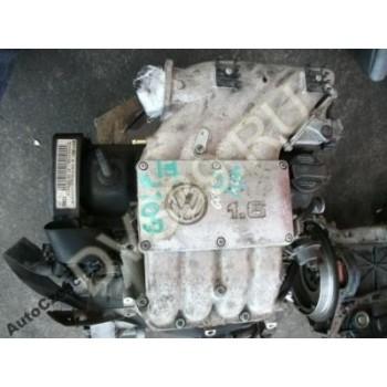 VW GOLF 3 1.6 AKS Двигатель