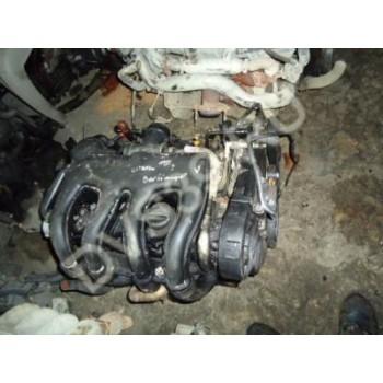 BERLINGO 1.9 d Двигатель