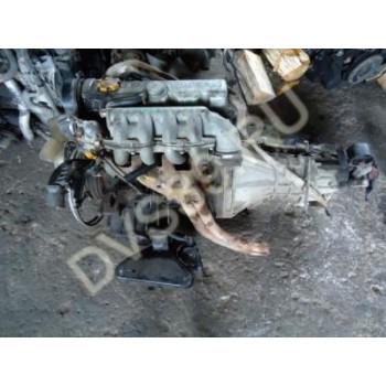 NISSAN VANETTE 2.3 D Двигатель