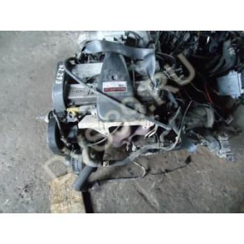 ESCORT 1.6 16V Двигатель