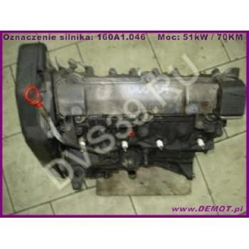 FIAT UNO (1989-) 1.4 1,4 Двигатель