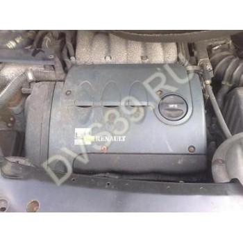 Renault espace III 3.0 V6 24V Двигатель