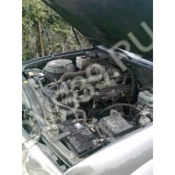 TOYOTA LAND CRUISER 100 4.2D Двигатель 2001