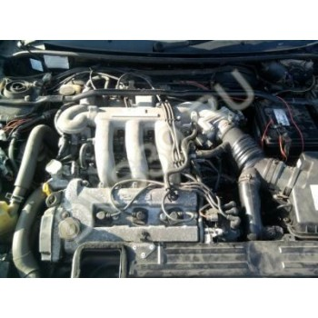 Mazda mx-3 1,8 v6 Двигатель  Lub