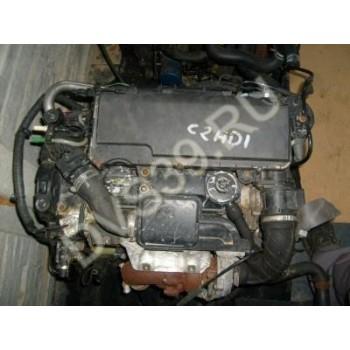 CITROEN C2 1.4 HDi Двигатель