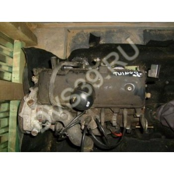RENAULT TWINGO 900 Двигатель