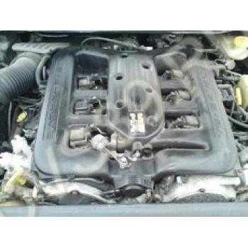 Двигатель  Chrysler 300M 300 M 3.5 Бензин