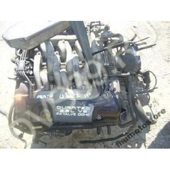 Ford MondeoCougar 98r 2.5 V6 Двигатель