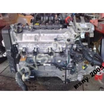 Двигатель 1,2 Ford Ka Mk3