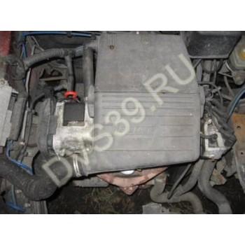 FIAT PUNTO I Двигатель 1100