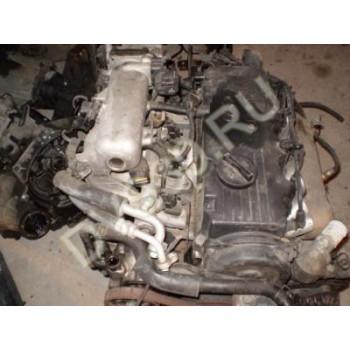 Двигатель HYUNDAI GETZ 1.4 Бензин 16V 2004r