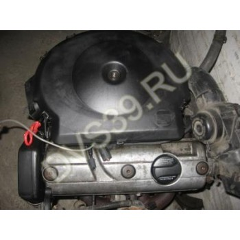 SEAT IBIZA Двигатель 1,4