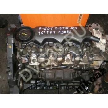 PEUGEOT 605 2.5 2,5 TD 12V 96 THY 130KM Двигатель