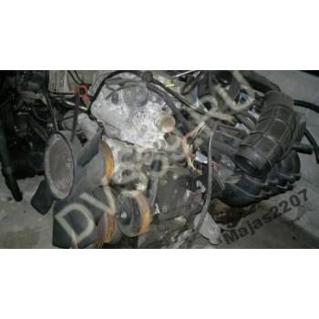 MERCEDES CLK W208 2,3 KOMPRESOR Бензин Двигатель
