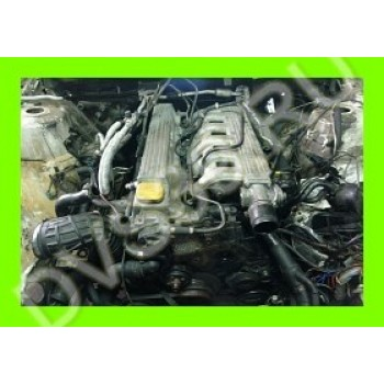OPEL OMEGA B - Двигатель 2,5 TD - DIESEL -