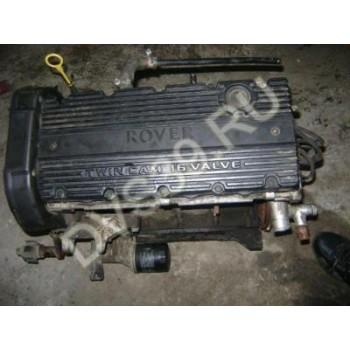 Двигатель 160000 KM ROVER 400 416 95-99