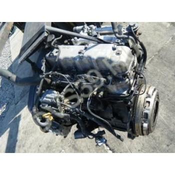 Двигатель KIA K2500 K-2500 TCI 140  тыс.км