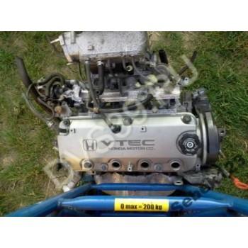 Honda Accord 98-02 Двигатель F18B2