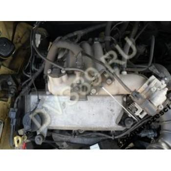 Двигатель G4HG HYUNDAI i10 1.1 67KM 07- 11