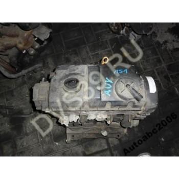 Двигатель SEAT ALHAMBRA 1.9 TDI AUY 115 KM