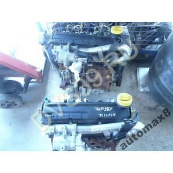 KANGOO,CLIO,MEGANE-Двигатель 15DCI