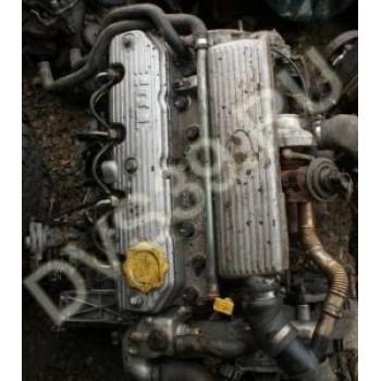 Двигатель LAND ROVER DISCOVERY 200 2.5 TDI