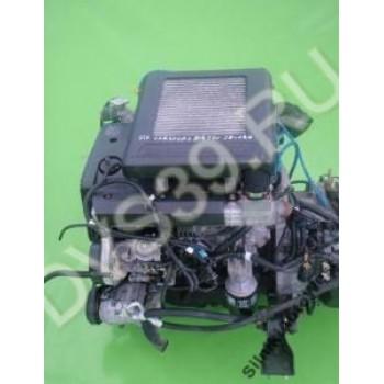 KIA CARNIVAL 01R  Двигатель 2.9 TDI J3-132