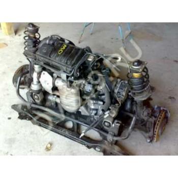 MERCEDES A-KLASA 169 Двигатель 1,8CDI