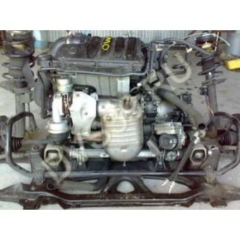 MERCEDES B-KLASA 180CDI Двигатель