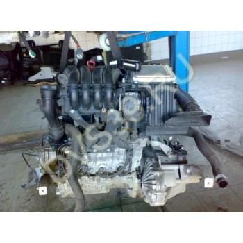 MERCEDES A-KLASA Двигатель