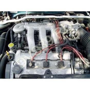 Двигатель mazda mx3 1.8 v6